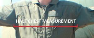 Half_Chest_Measurement