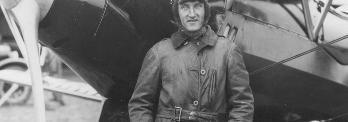 History of the Flight Suit