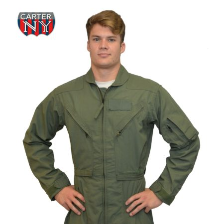 Carter CWU 27/P Nomex Flight Suit