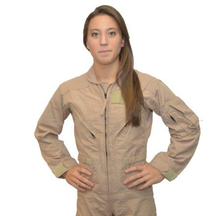 CWU 27/P Nomex Flight Suit for Women