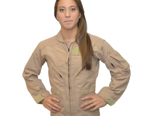 CWU 27/P Nomex Flight Suit for Women