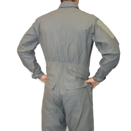 Utility Coverall Back