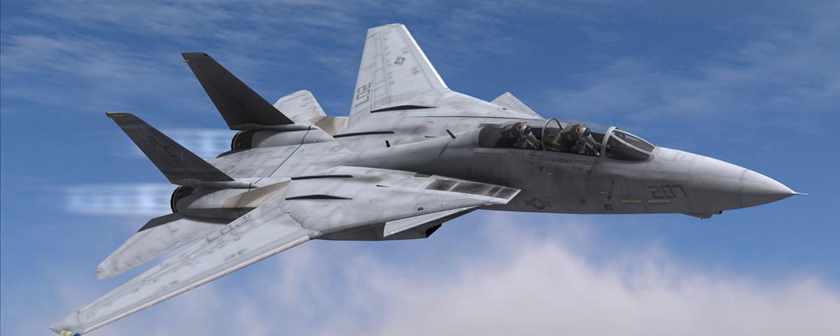 Fighter Pilots wear nomex flight suits