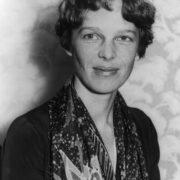 Amelia Erhart